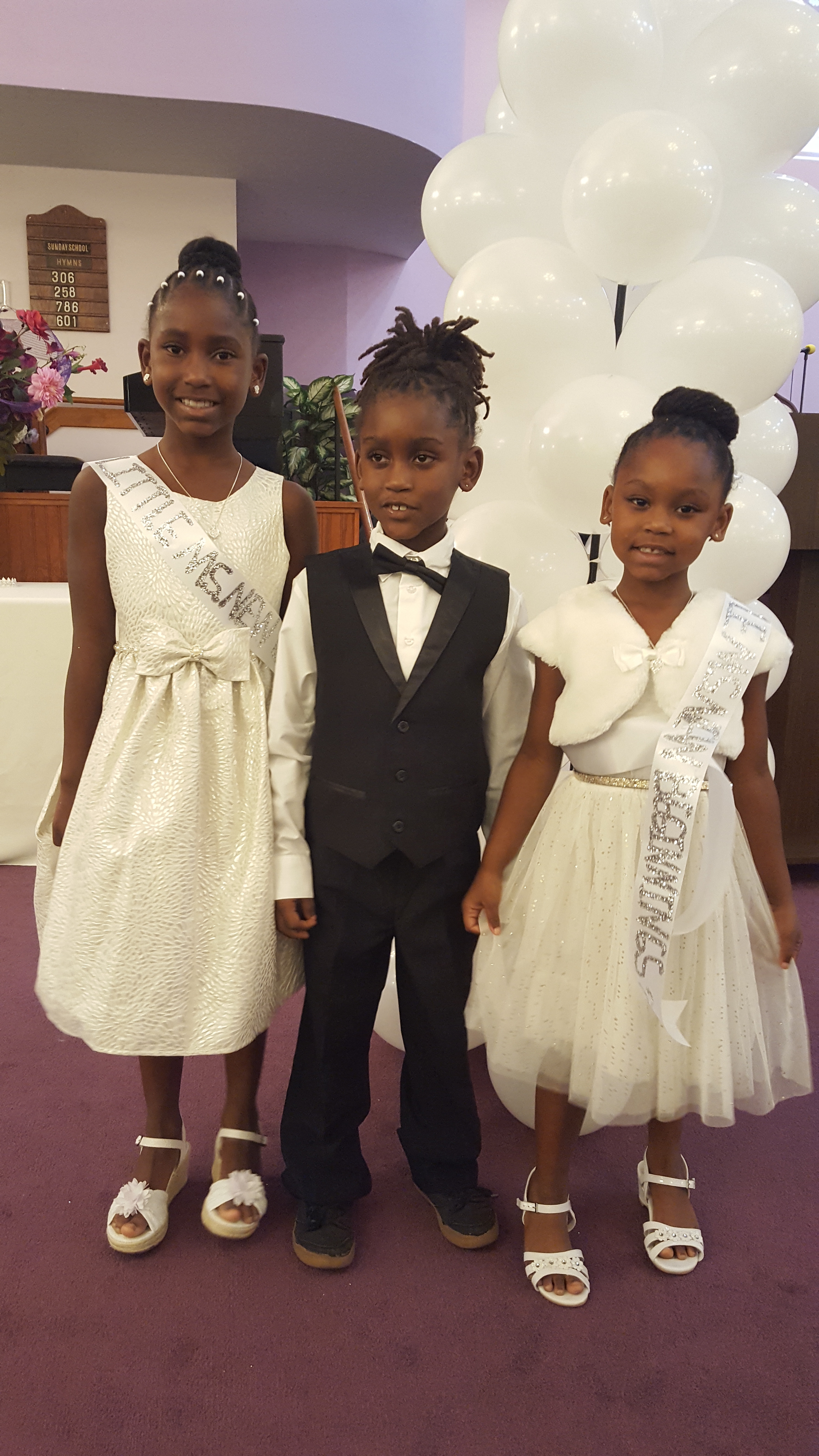 Gainesville District Debutante Ball