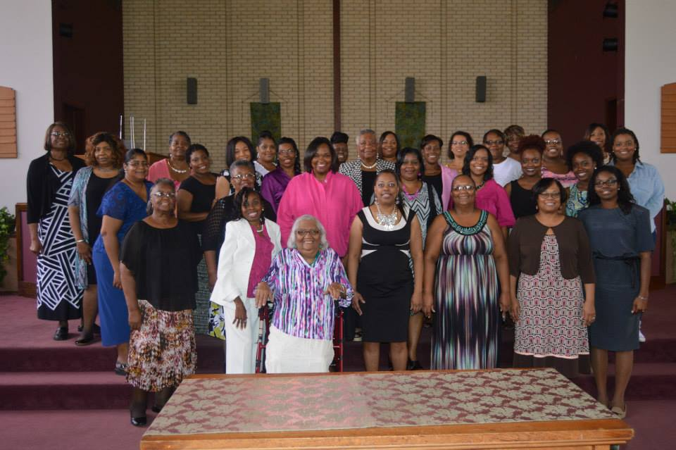Women's Conference 10