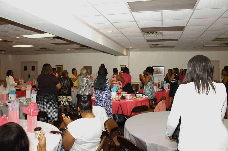 Women's Conference 3