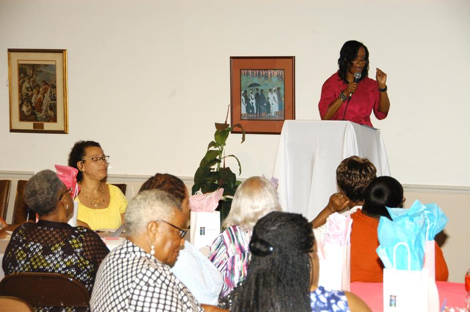 Women's Conference 6